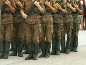 Военный суд Одесского гарнизона арестовал капитана, застрелившего солдата