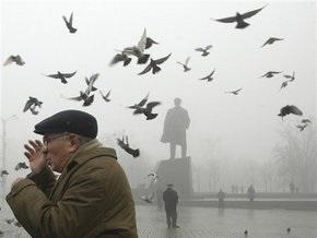Власти Донецка предупреждают об экологической катастрофе в городе