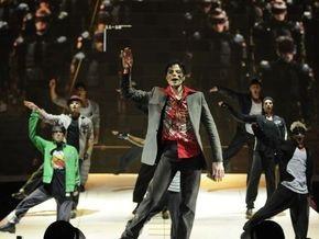 Фильм о Джексоне собрал в первый день проката $2,2 млн