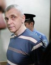 Иващенко выписали из военного госпиталя