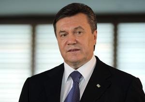 Янукович поручил до конца месяца ликвидировать задолженность по заработной плате