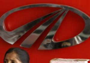 Индийская Mahindra выходит на российский рынок