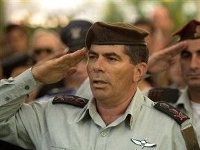 Солдат украл у начальника генштаба Армии обороны Израиля кредитку и пистолет