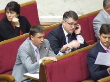 НУ-НС подготовил для БЮТ и Блока Литвина новые условия