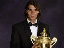 Спортивная пресса назвала лучших теннисистов 2008 года
