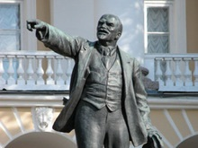 В Таджикистане не осталось ни одного памятника Ленину