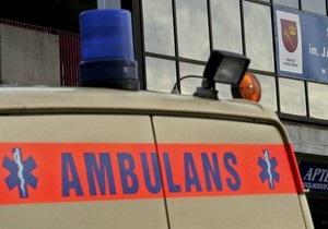 Жертвами масштабного ДТП в Польше стали 17 человек