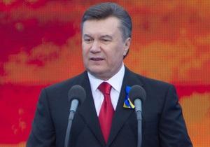 Большинство украинцев считают социнициативы Януковича популизмом - опрос
