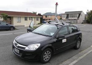 Правозащитники усмотрели в проекте Google Street View преступный умысел
