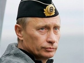 Путин заявил, что Россия готова сотрудничать с Западом в производстве современного оружия