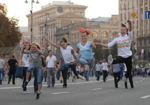 В пятницу из-за концерта будет перекрыто движение транспорта по Крещатику