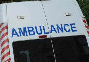 В Севастополе в результате аварии мопеда погибла 15-летняя девушка