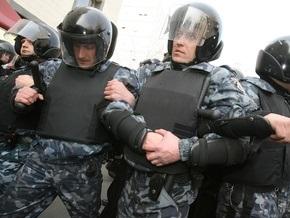 Депутаты сохранили соцгарантии для милиции