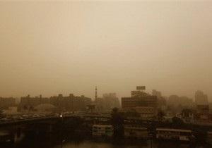 Восемь туристов из США погибли, около двадцати пострадали в ДТП в Египте