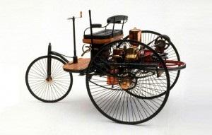 Сегодня мир празднует день рождения первого автомобиля