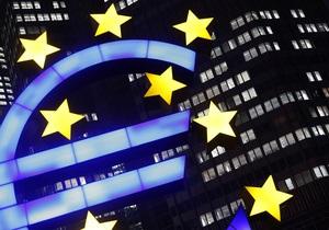 Кризис в ЕС - Экономика ЕС возвратилась к росту после рекордной рецессии - официально