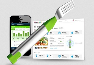 Вибровилку с Bluetooth профинансируют на Kickstarter