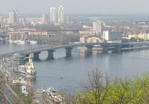 Киев получит новый бренд