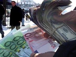 Курс гривны на межбанке почти не изменился
