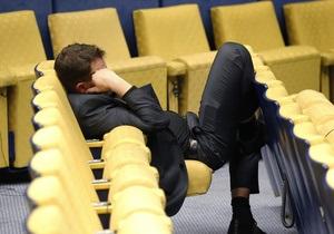 ЕС, безработица - Во Франции количество безработных бьет шестнадцатилетний рекорд