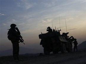 В Афганистане ранены 25 военнослужащих НАТО и афганской армии