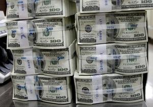 Золотовалютные резервы НБУ достигли $30 млрд