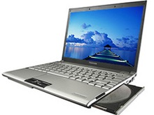 Toshiba выпустила конкурента супертонким ноутбукам
