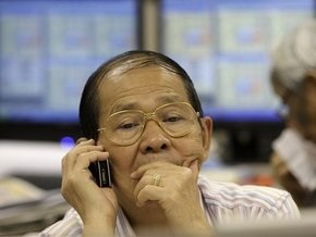 Ситуация в японской экономике ухудшается
