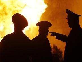 Пожар на складе боеприпасов в России потушен. В здание отправляют саперов