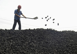 Новости Луганской области - В Луганской области шахтера смыло водой, его судьба неизвестна
