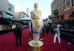 Сегодня состоится церемония вручения премии Оскар