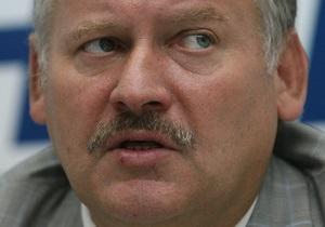 Затулин: Россия не будет откалывать Крым от Украины