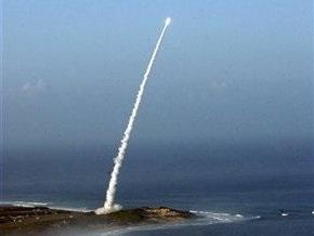 Израиль провел успешные испытания системы ПРО