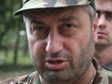 Кокойты попросит Россию разместить войска на территории Южной Осетии