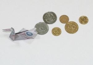 Гривна - Гривну ожидает девальвация