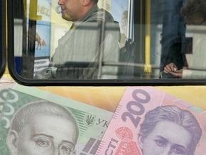 Опрос: В связи с кризисом киевляне стали больше экономить