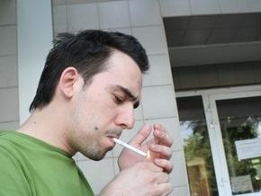 Власти Кировограда ограничили курение в общественных местах