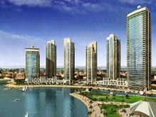 В Дубае построят первый вращающийся небоскреб
