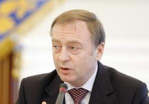 Ъ: В Украине ликвидируют пять партий