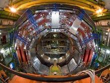 Большой адронный коллайдер выполнил сегодня задачу-максимум