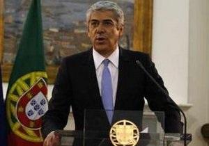 Премьер-министр Португалии решил уйти в отставку