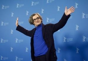 Берлинале-2011: Вим Вендерс открыл для артхаусного кино новое измерение