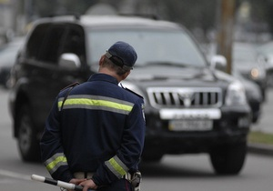 Депутаты предложили штрафовать украинцев в зависимости от дороговизны их авто