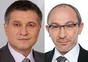 Батьківщина заявила, что Кернес украл голоса у Авакова