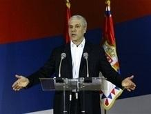 Сегодня будет подписано распоряжение о роспуске парламента  Сербии
