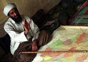 Бин Ладена исключили из черного списка ООН