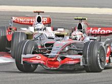 Испанские СМИ раскритиковали McLaren за уход Алонсо