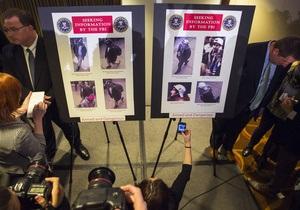 В ФБР раскрыли подробности убийства агентом знакомого Царнаева