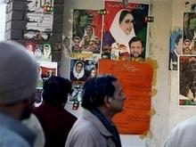 В Пакистане задержан 15-летний подозреваемый в убийстве Бхутто