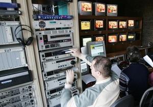 Ъ: Регионалы предлагают отменить 50%-ю квоту на украинскую музыку в теле- и радиоэфире